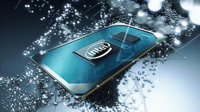 Intel Tiger Lake U