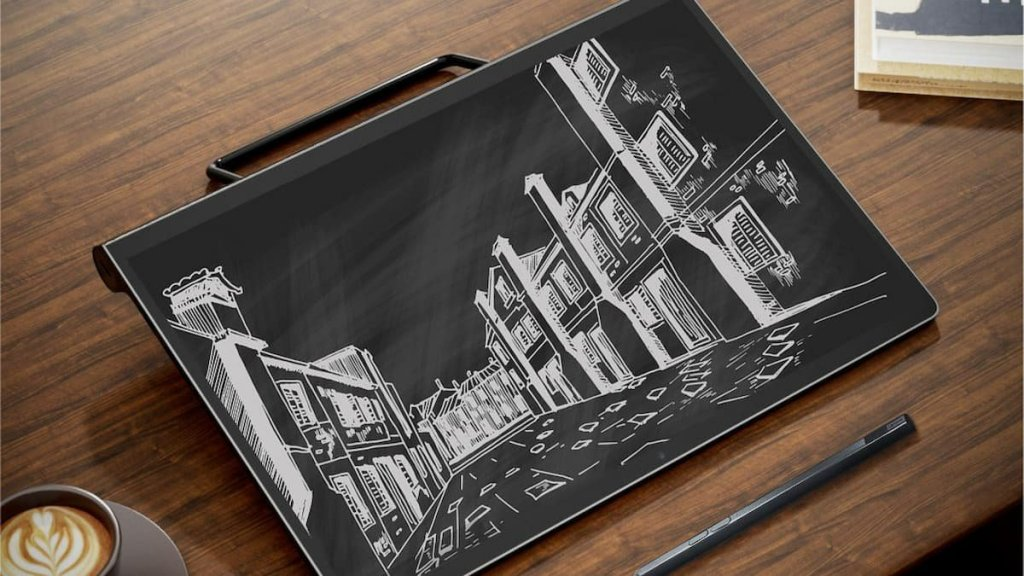 Lenovo Yoga Pad Pro 13-Inch Tablet
