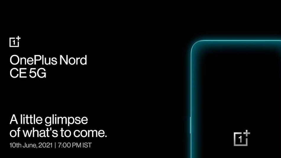 Nord CE 5G