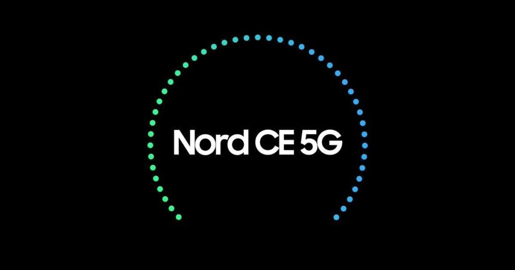 OnePlus Nord CE 5G - Coming Soon