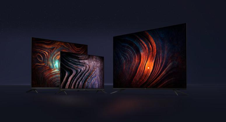 OnePlus Smart TVs - U-series