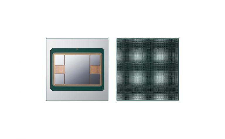 Samsung Chip technology