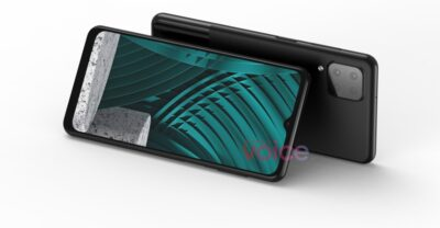 Samsung Galaxy M12 New