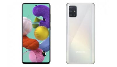 Samsung Galaxy M22 4G - Soon Coming to Europe