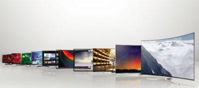 Samsung TVs Making the Highest Sales Revenue