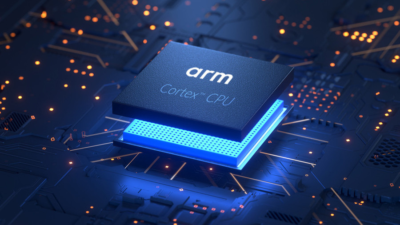 ARM Mediatek