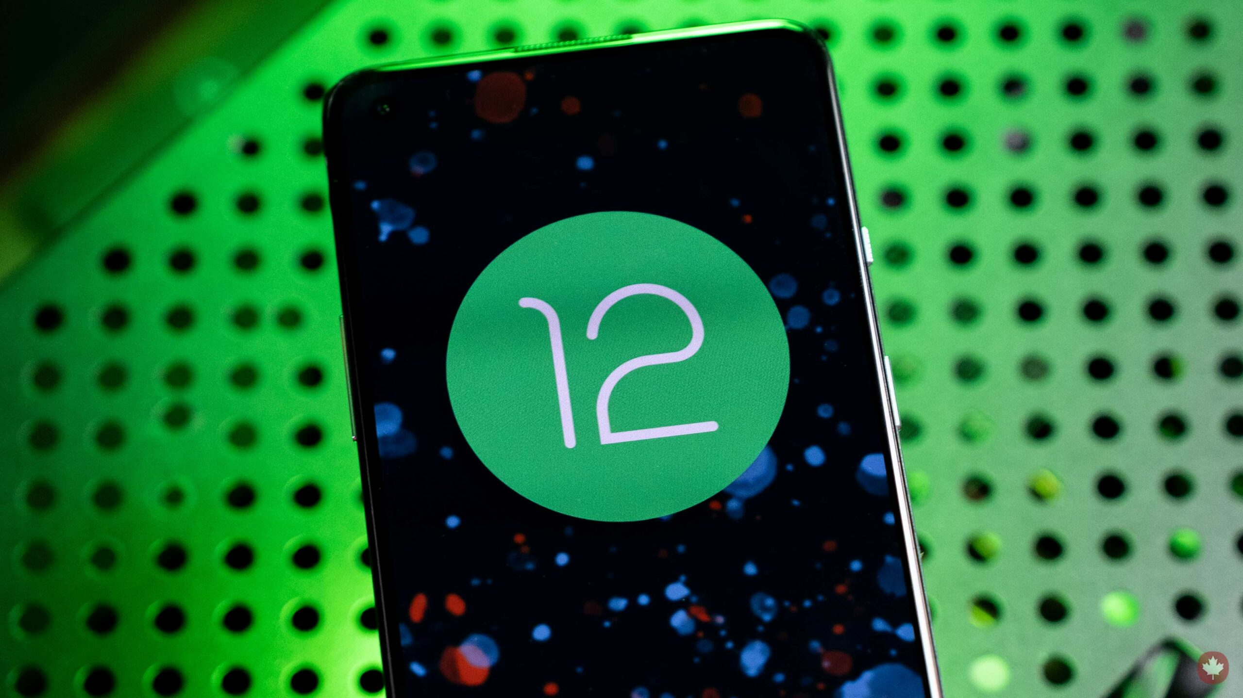 Android 12 Beta 2.1