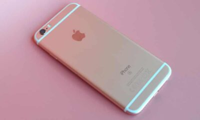 Apple iPhone 6S is now going to get the new iOS 15