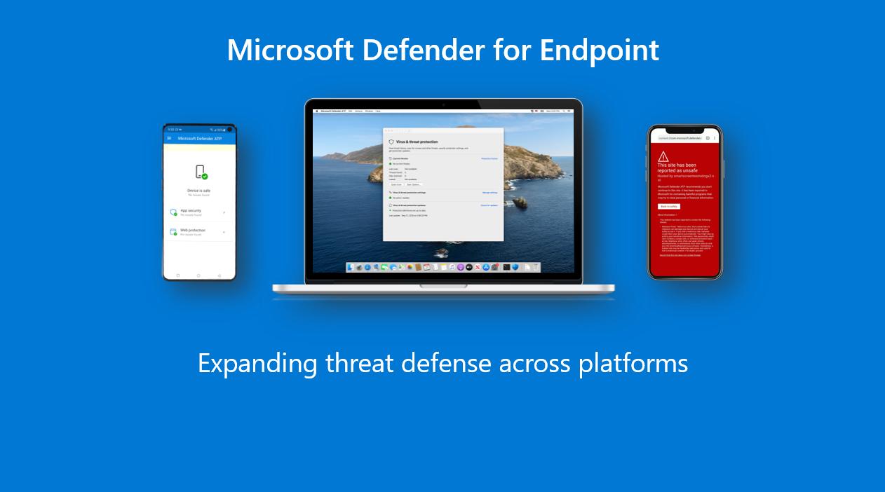 Defender for endpoint