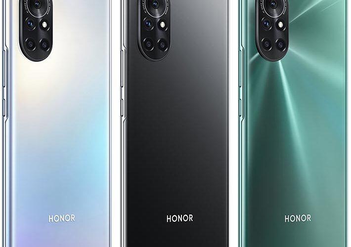 Honor 50 Series - Honor 50 - Honor 50 Pro - Honor 50 Pro+