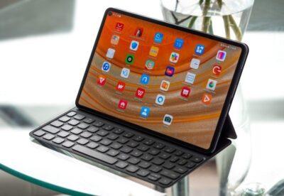 Huawei MatePad Pro Will Run HarmonyOS 2.0