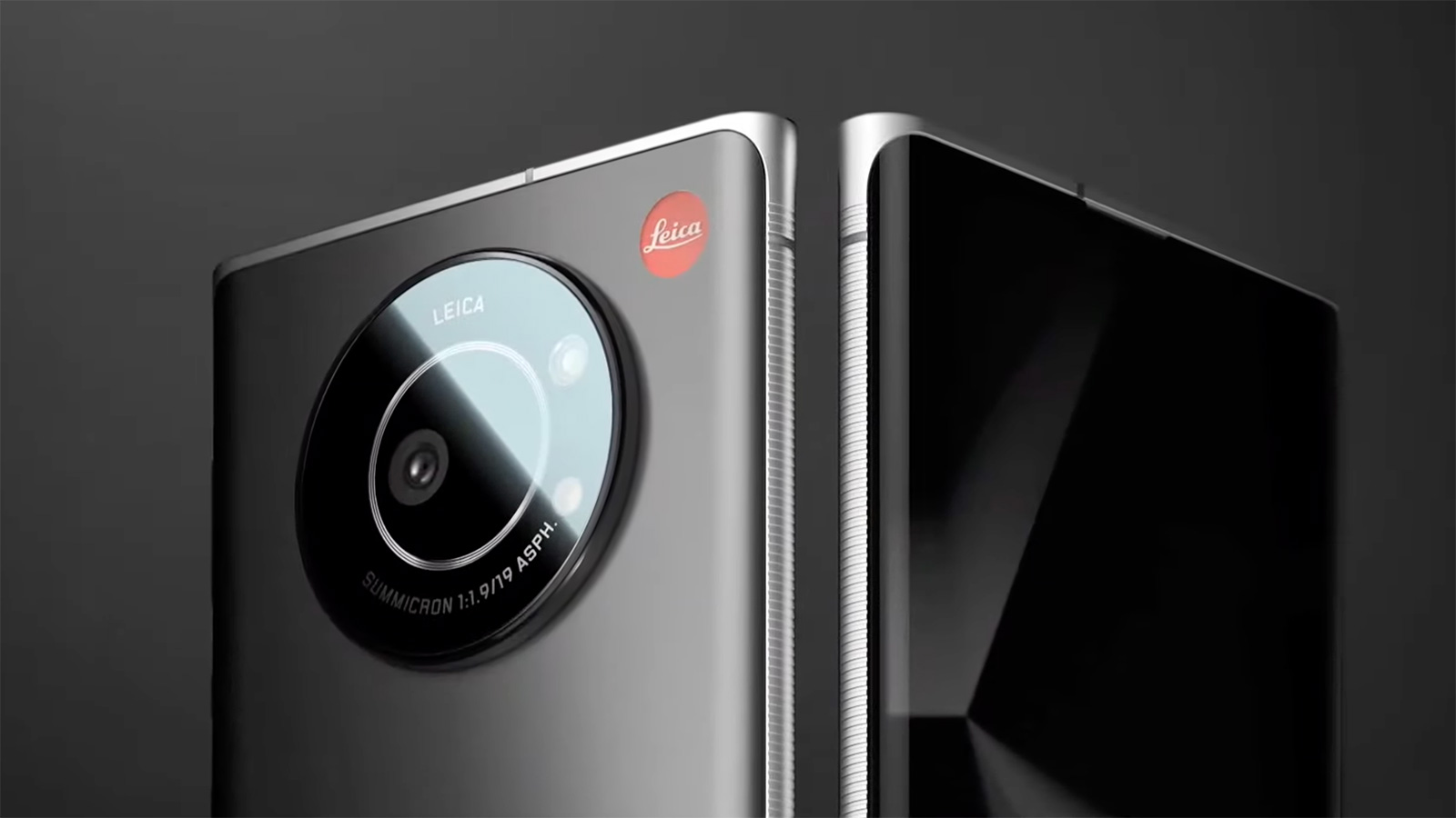 Leitz Phone 1 by Lecia