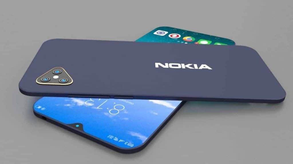 Nokia X60 Series - Nokia X60 - Nokia X60 Pro