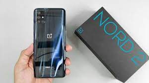 OnePlus Nord 2 Could Resemble Realme X9 Pro