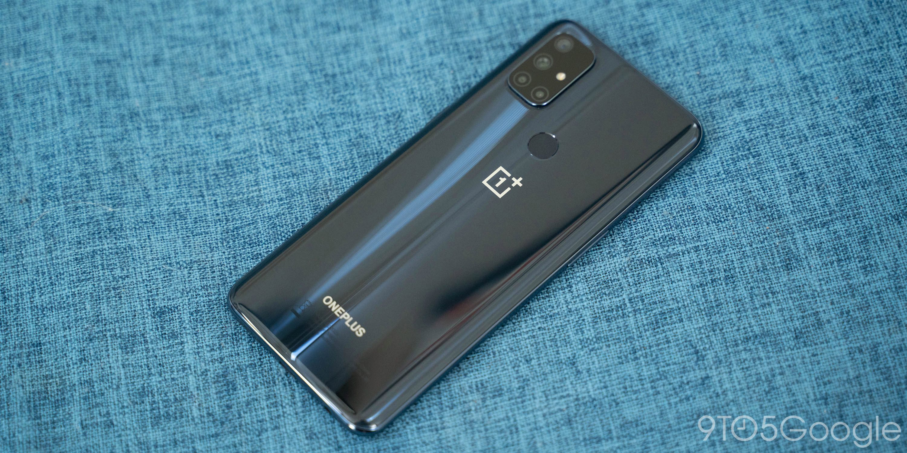 OnePlus Nord Ce 5G - Getting a New Update