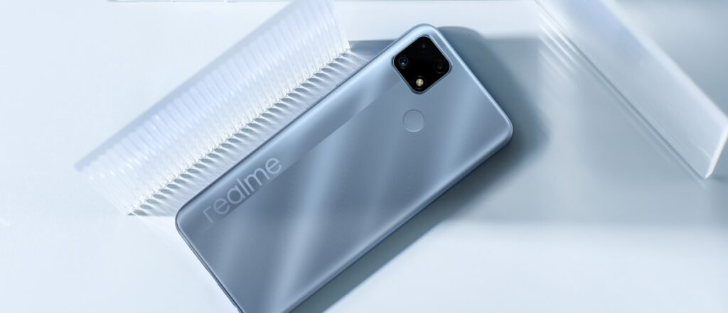 Realme C25s - Now Launched in India