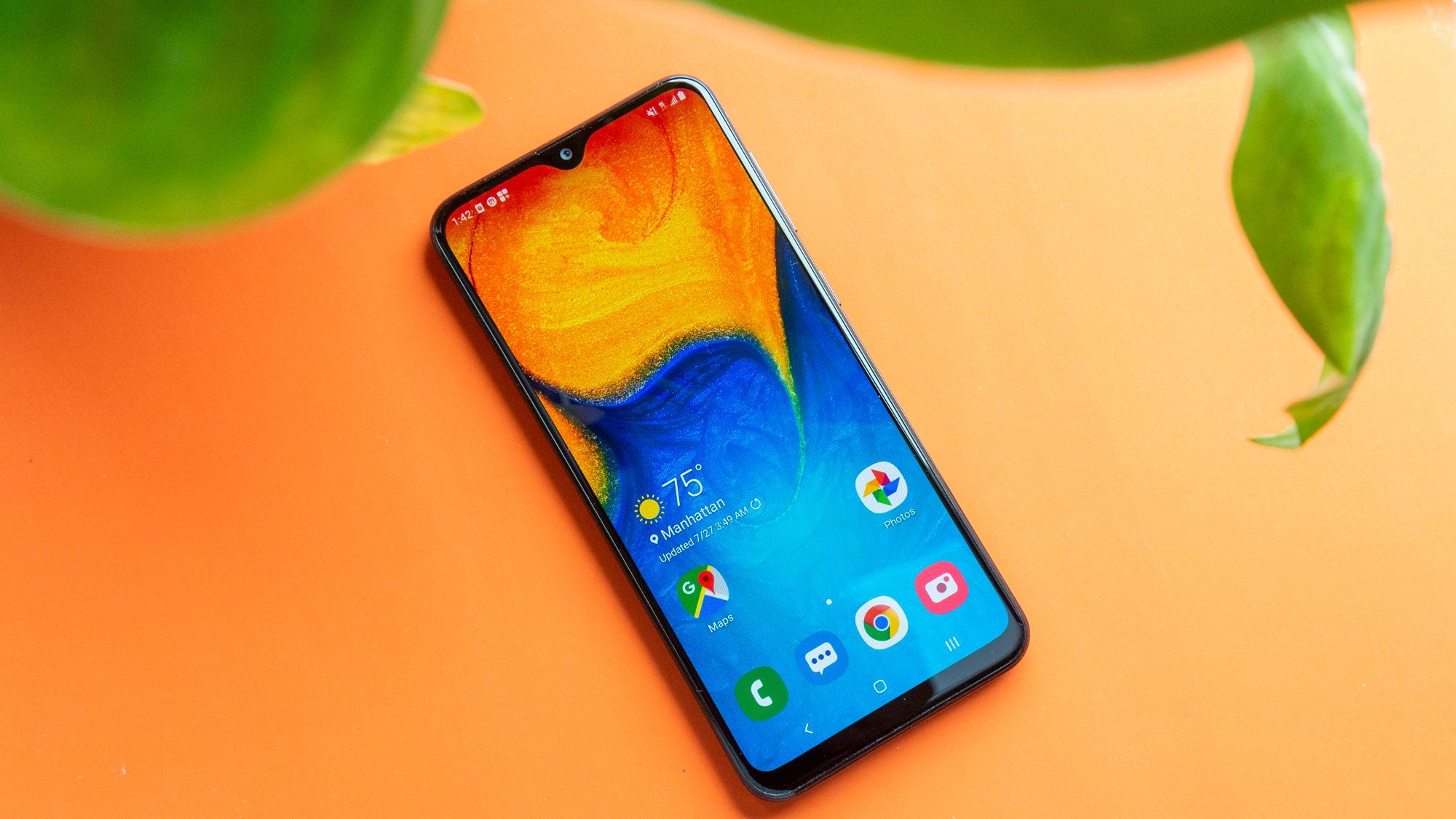 Samsung Galaxy A20 - Now Getting the Android 11 with June 2021 Security Patch