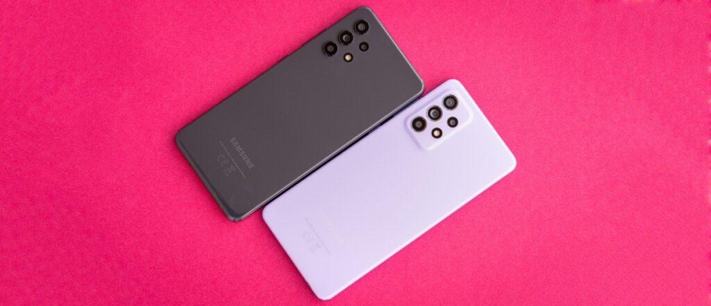 Samsung Galaxy A22 - Soon Coming