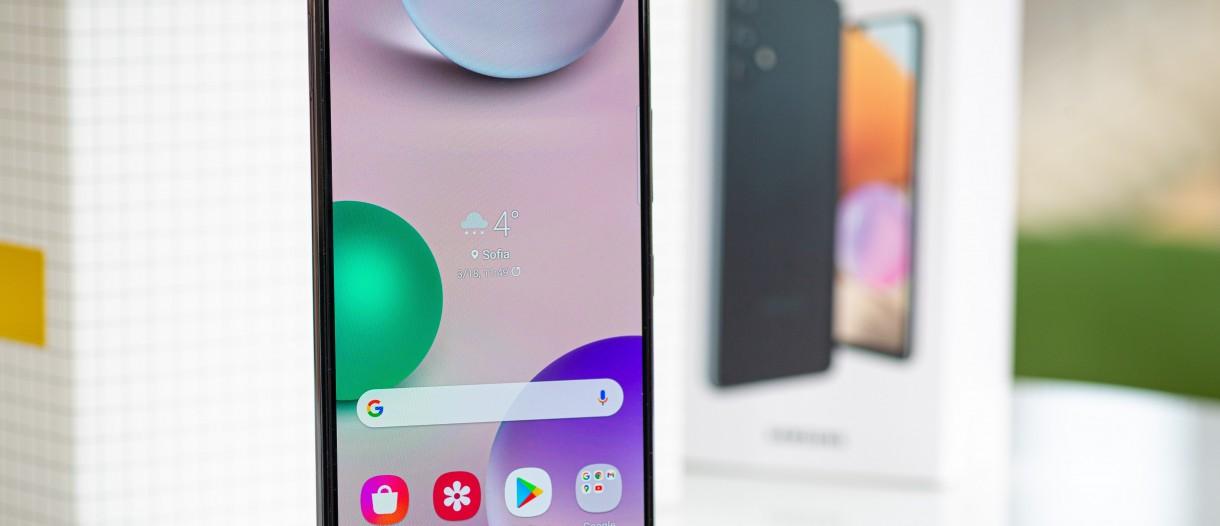 Samsung Galaxy M32 - Coming Soon