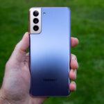 Samsung Galaxy S22 Series - Might Skip the Under-display Camera