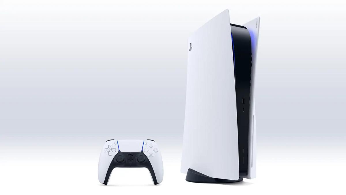 Sony PS5 beta