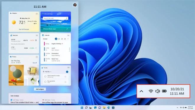 Windows 11 October 20