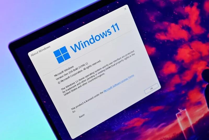 Windows 11 insider