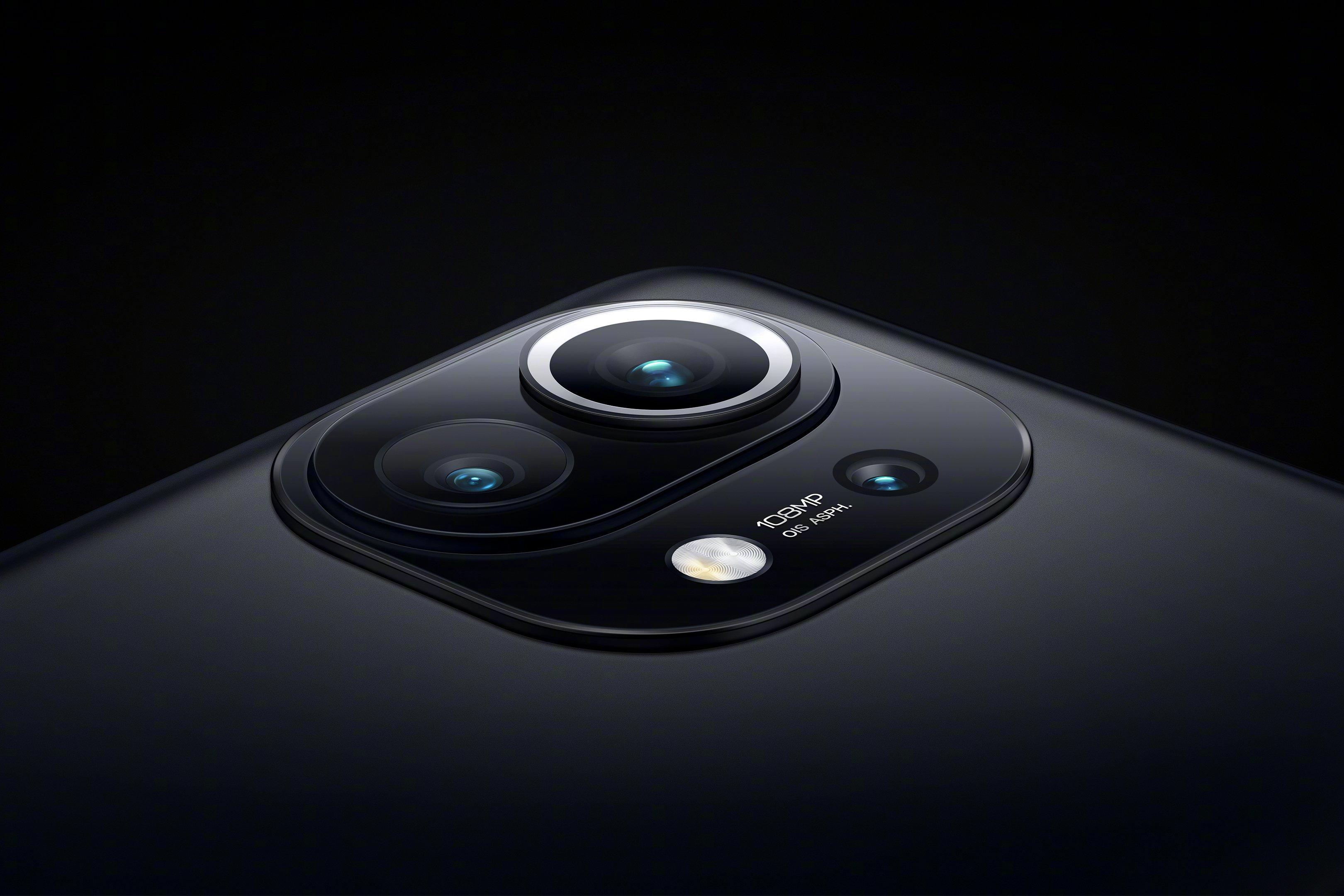 Xiaomi 200MP Camera Flagship