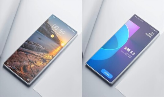 Xiaomi Mi MIX 4 - Coming in Q3 of 2021