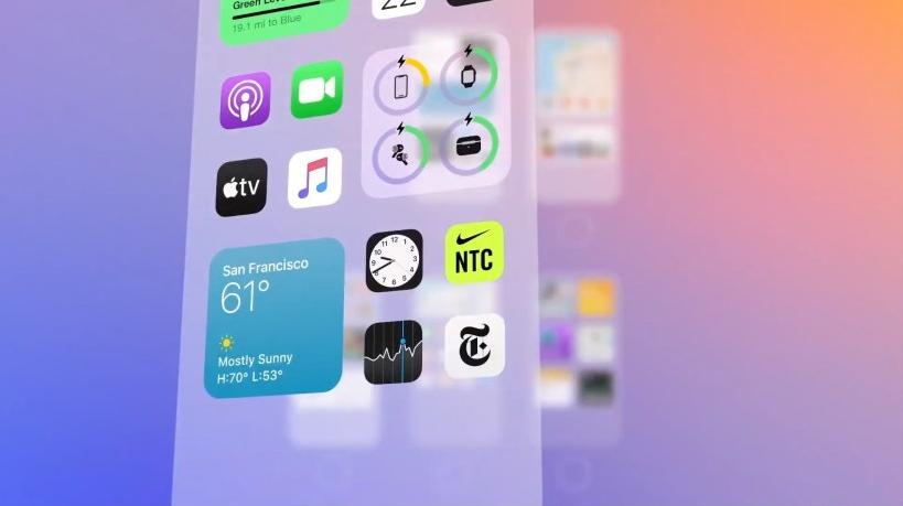 iOS 14.7 beta