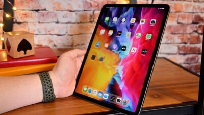 Apple May Bring the New iPad Pro with Wireless Charging Support