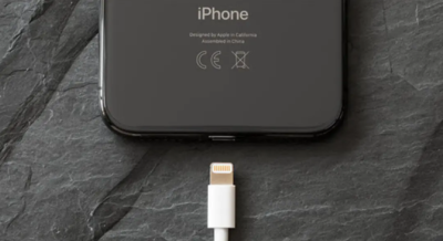iPhone 13 battery