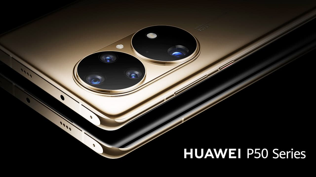 Huawei P50 Series to Come on July 29