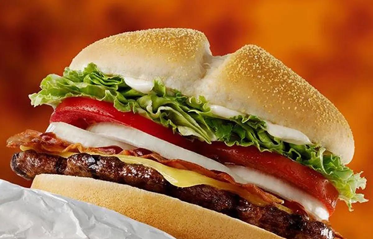 Microbial Burgers