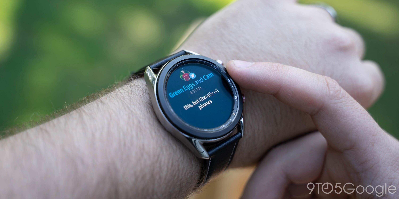 Samsung Galaxy Watch4 - Amazon