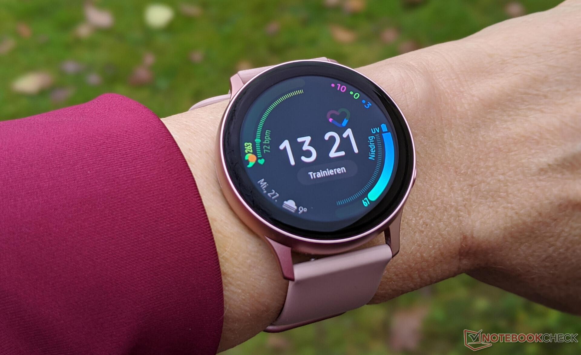 Samsung Galaxy Watch4 - Galaxy Watch 4 Classic