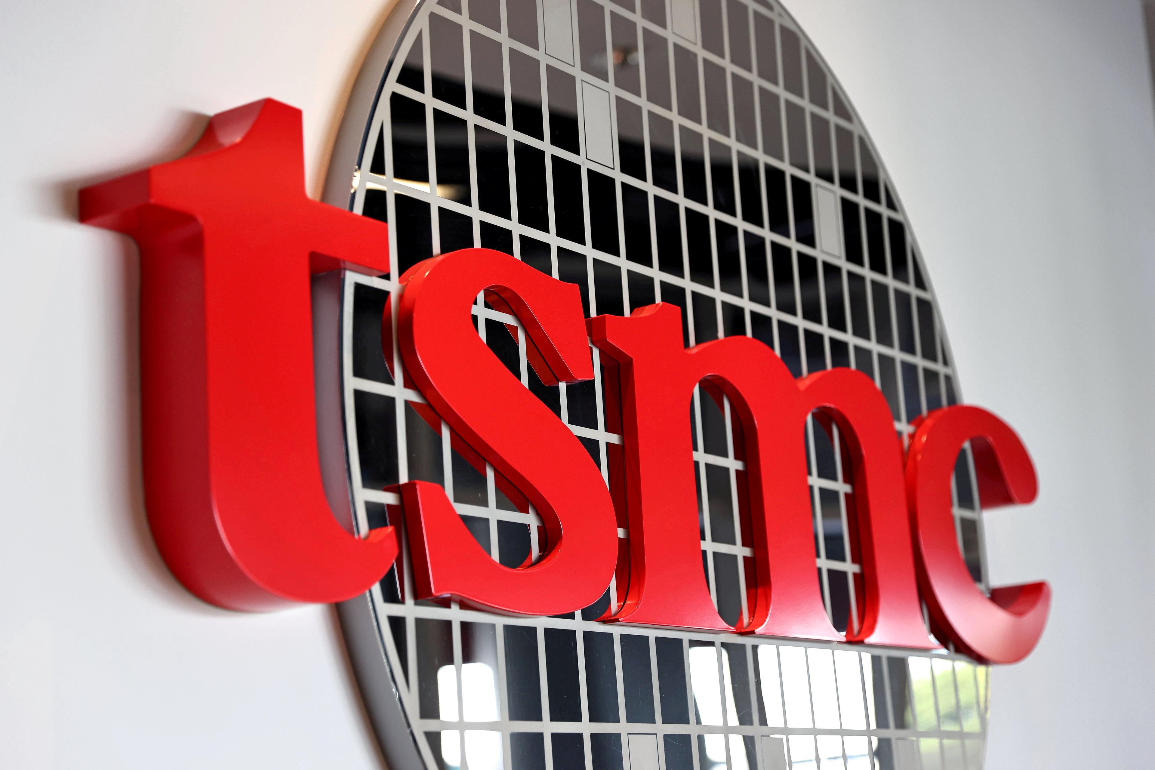 TSMC - Chipsets