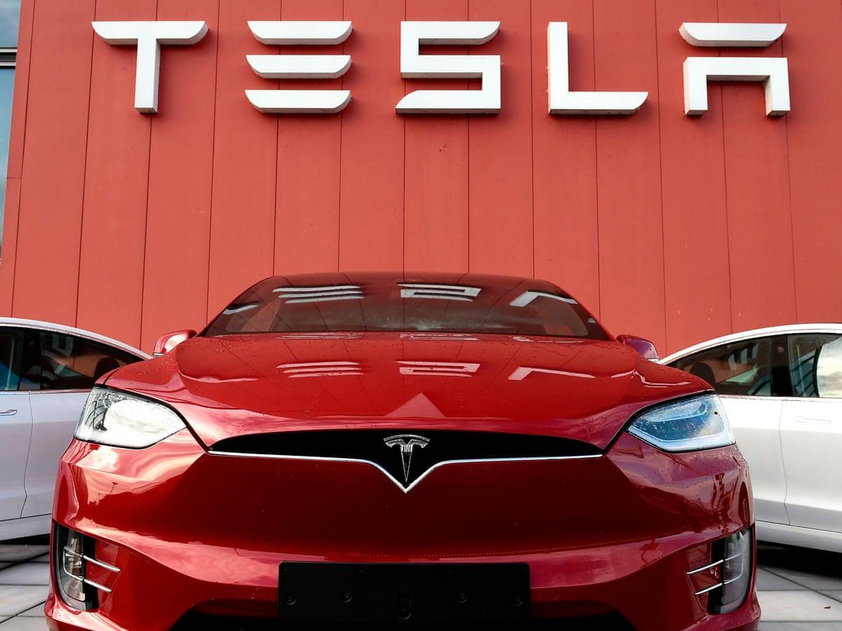 Tesla - Electric Vehicles