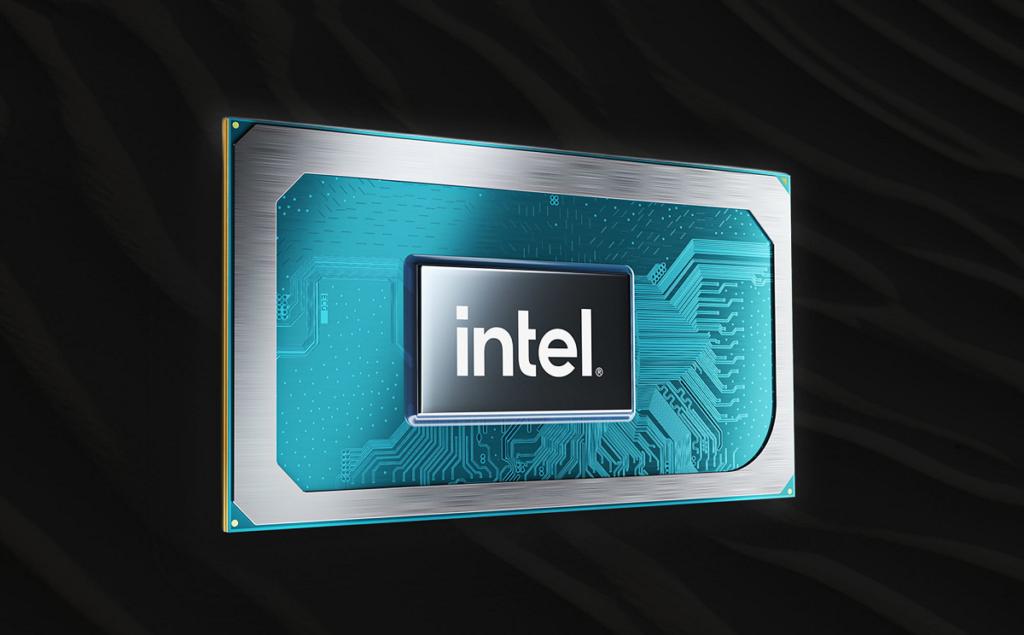 Intel 13th gen raptor lake