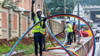 2Africa Submarine cable