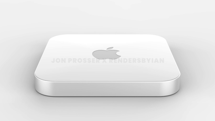 Apple Mac Mini-5