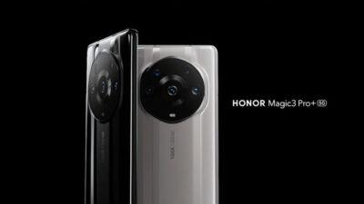 Honor Magic3 Series