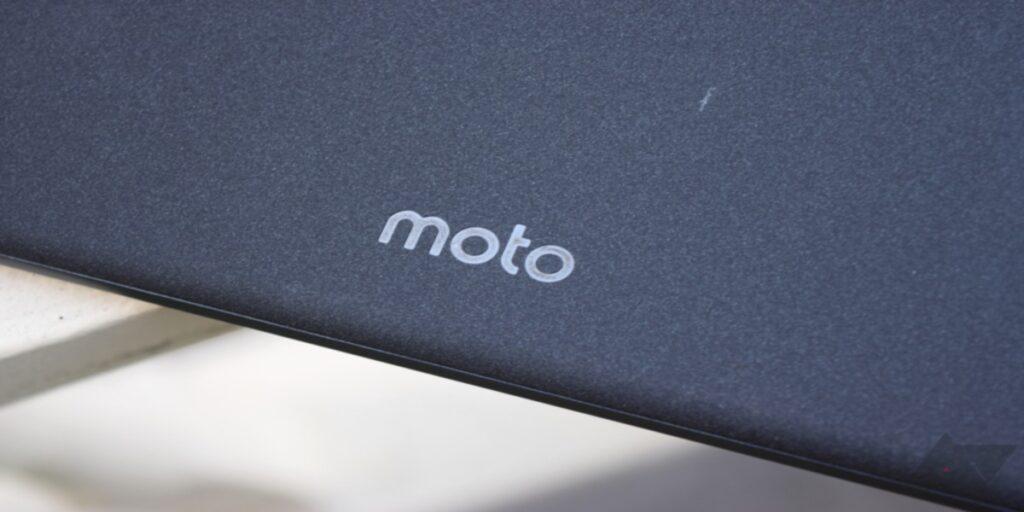 Moto G20 Tab