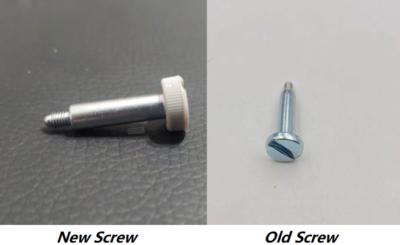 PS5 screw