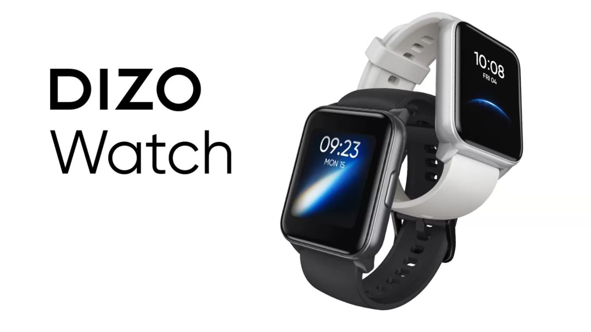 Realome Dizo Watch