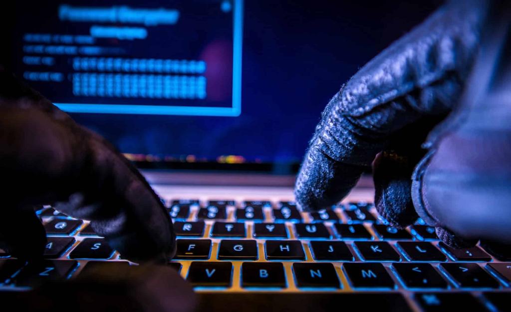 crypto stolen