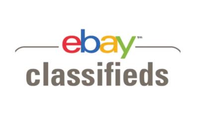 eBay Classified ads