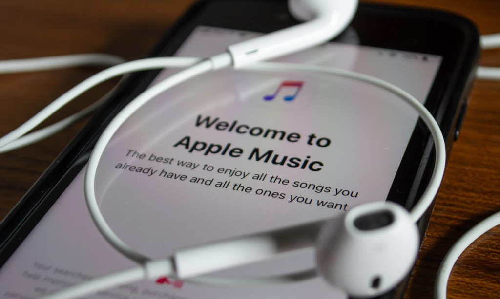 Apple Music classical