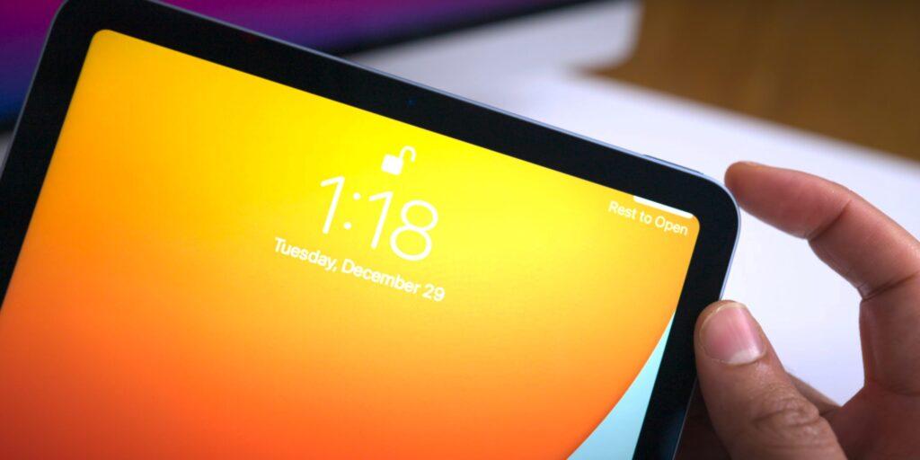 Apple iPad 10.86 Inch