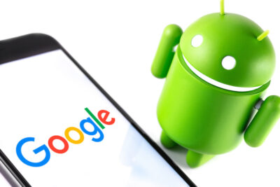 Google Services - Android Devices